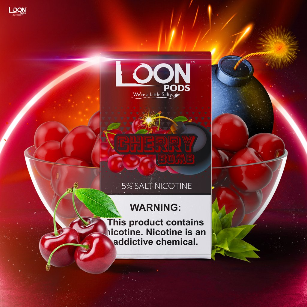 Loon pods Juul Compatible - All Flavors