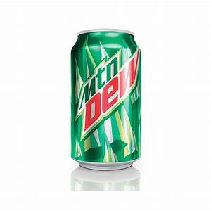 Mountain Dew Flavor