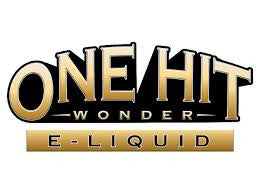 One Hit Wonder Premium E-Liquid