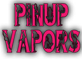 Pinup Premium E-Liquid 30ml