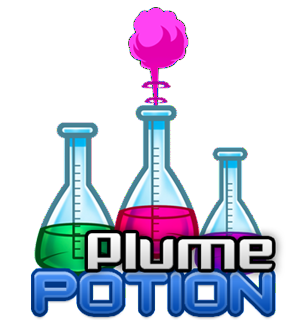 Plume Potion Premium E-Liquid Flavors at Lakeshore Vapors.