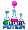Plume Potion Premium e liquid 30ml