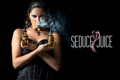 Seduce Juice 30ml Premium Eliquid