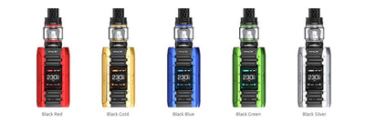 SMOK E-Priv 230W Mod Kit with TFV12 Prince Tank Atomizer 8ml Standard Edition