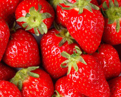 Strawberry Flavor at Lakeshore Vapors