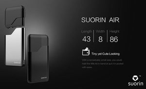 Suorin Air Pod System Starter Kit