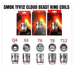 tfv12 t6 COIL