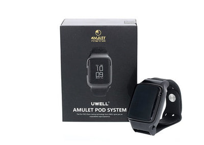 Uwell Amulet Pod System watch