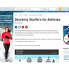 Active.com: Stocking Stuffers for Athletes