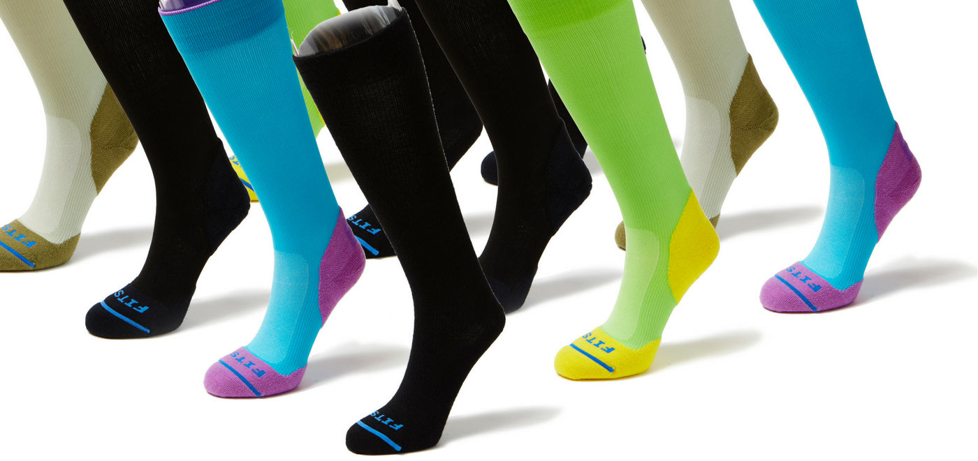 3fbc6442eb Benefits of Wearing Compression Socks During Pregnancy - FITS®