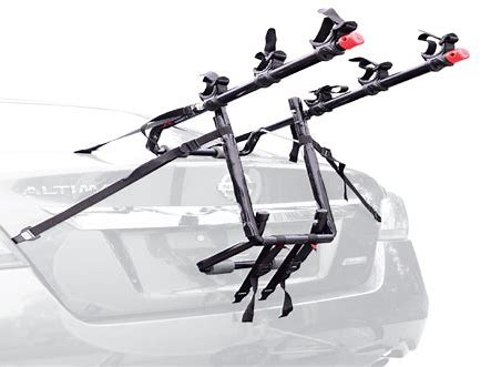 Allen 103dn 3 Bike Rack