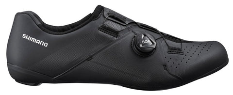 Men's Shimano RC3 Road Cycling Shoes