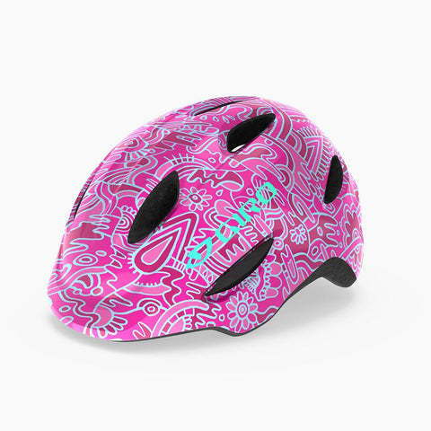 Giro Scamp Mips Youth Helmet