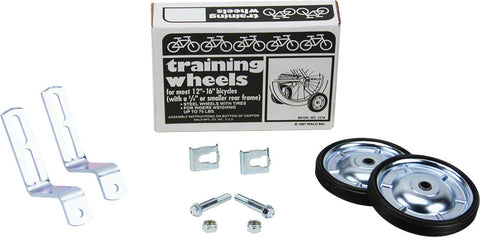 Wald Training Wheel Kit