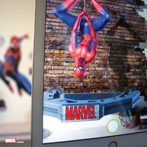 Spider-Man Augmented Reality Decal