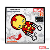 Iron Man Kawaii Sticker