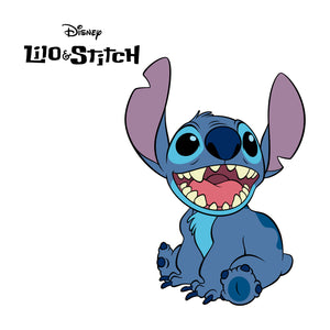 Lilo & Stitch Wall Decal