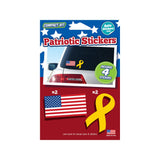 Patriotic Stickers - Compact Kit