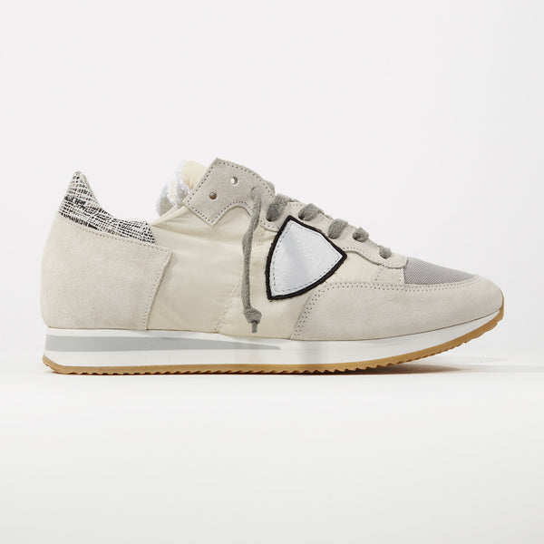Men's Tropez Panelled Sneakers