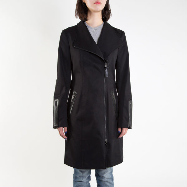 Women's Neo Trench Coat
