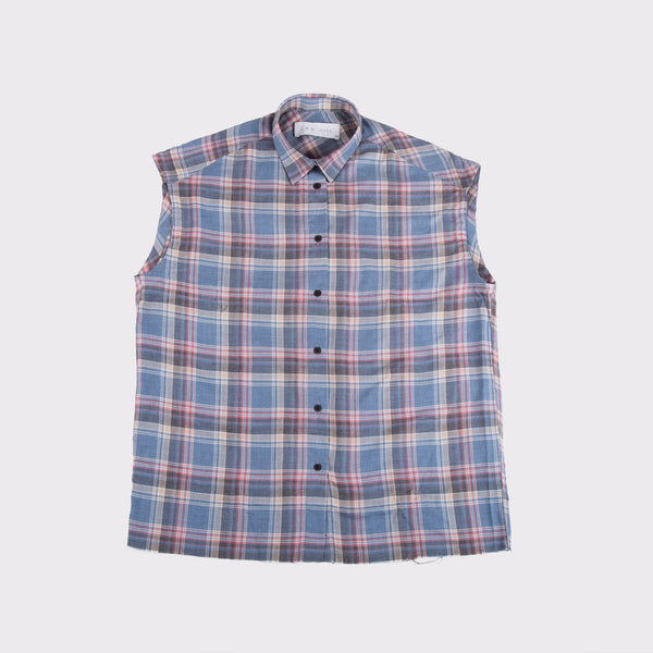 Dally Button-up Shirt