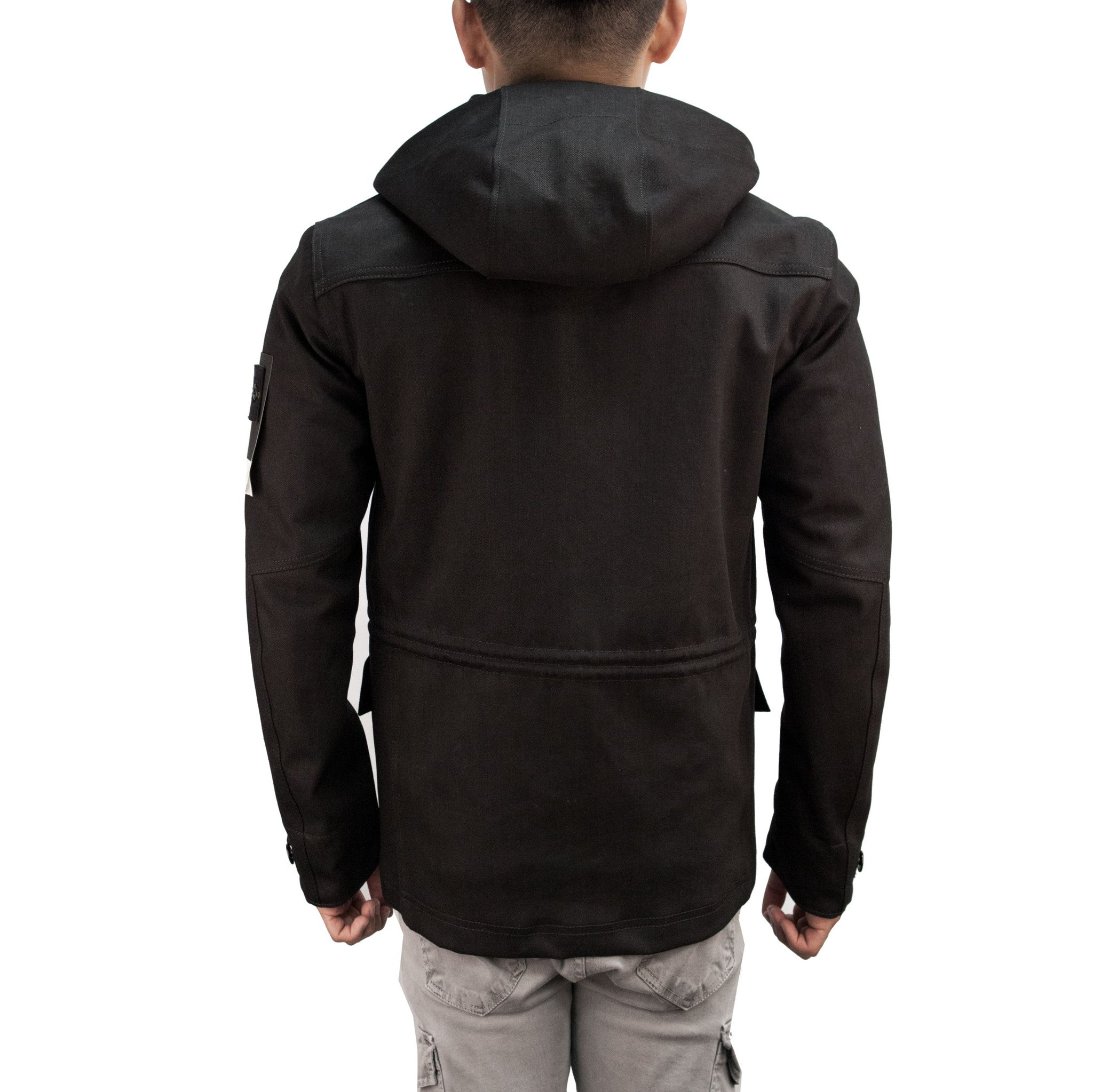 Men's With Detachable Jacket