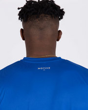 Active T-Shirt - Royal