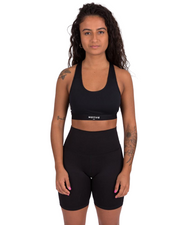 Performance Sports Bra - Black