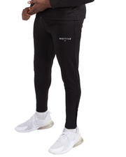 Slim Fit Tracksuit Bottoms