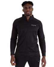 Slim Fit Tracksuit Top