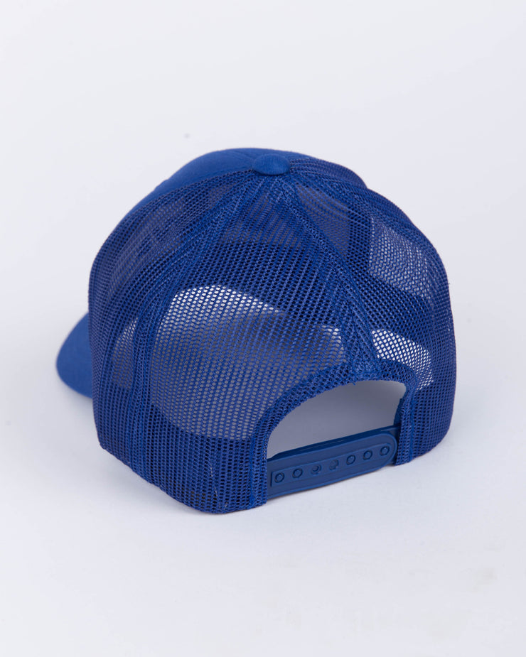 Trucker - Royal