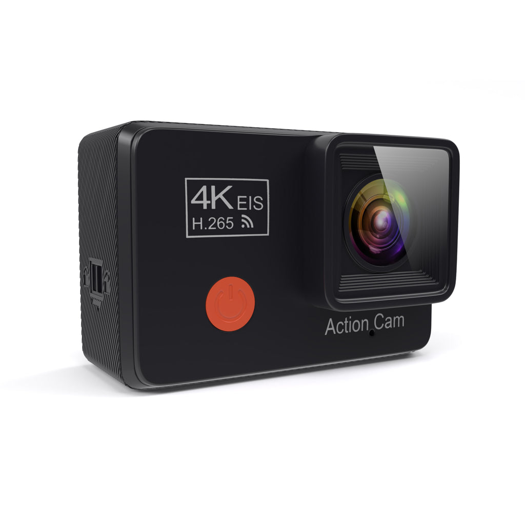 PRUVUE PV53 4K Action Camera