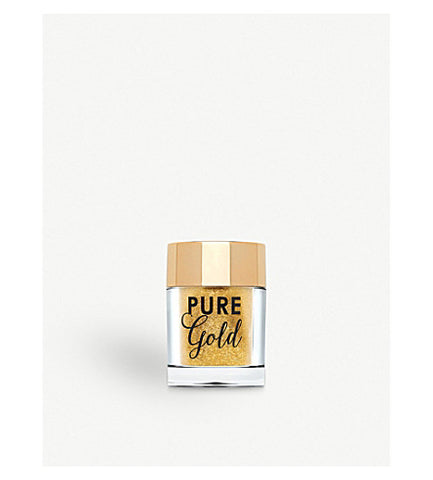 TOO FACED | Pure Gold Loose Glitter 1.9g