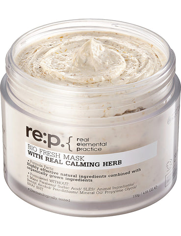 NEOGEN RE:P Bio fresh mask with real calming herb |100ml
