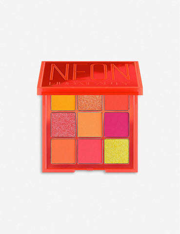 HUDA BEAUTY | Neon Obsessions Pressed Pigment Palette - Neon Orange