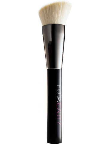 HUDA BEAUTY |  Face Buff & Blend Brush
