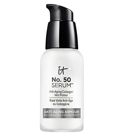 No. 50 Serum™ Anti-Aging Collagen Veil Primeropy of Bye Bye Redness™ Correcting Cream