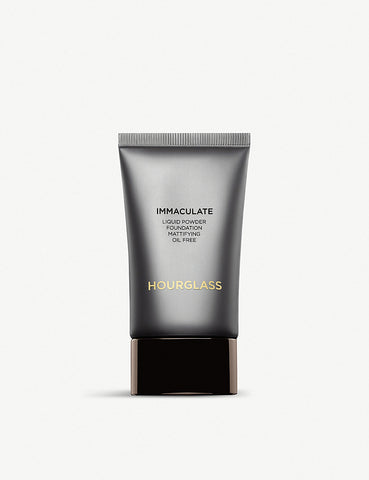 HOURGLASS | Immaculate® Liquid Powder Foundation 30ml