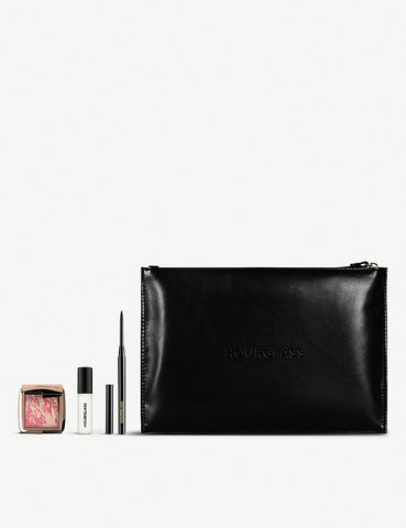 HOURGLASS | Vegan Essentials set