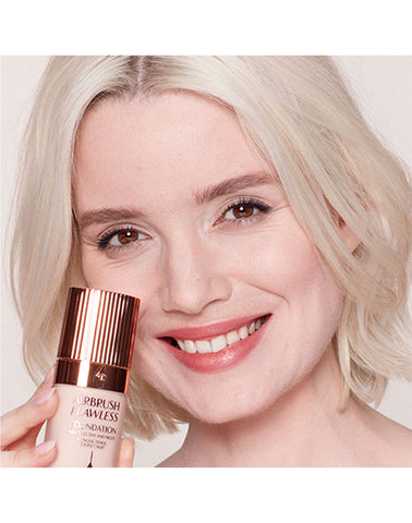 CHARLOTTE TILBURY | Airbrush Flawless Foundation