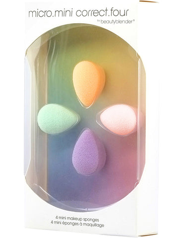 BEAUTYBLENDER | Correct.Four Micro Mini Blenders