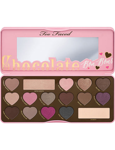 TOO FACED | CHOCOLATE BON BON EYESHADOW PALETTE