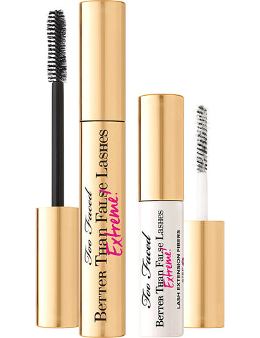 TOO FACED - BETTER THAN FALSE LASHES EXTREME