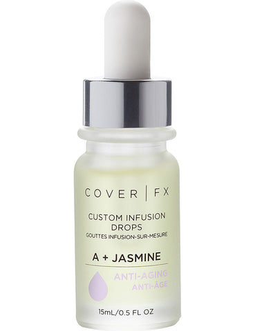 Custom infusion drops - Antiaging