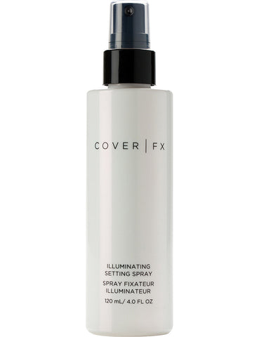 Illuminating setting spray 120ml