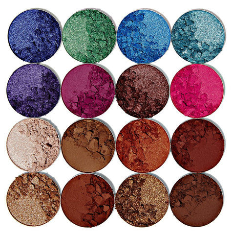 The Masquerade Palette (LARGE)