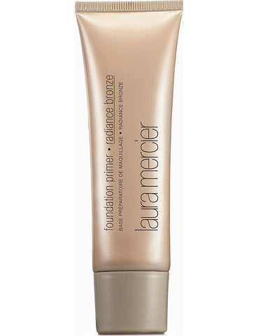 LAURA MERCIER Foundation primer - radiance bronze