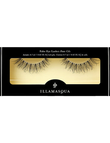 ILLAMASQUA - False Lashes No.27