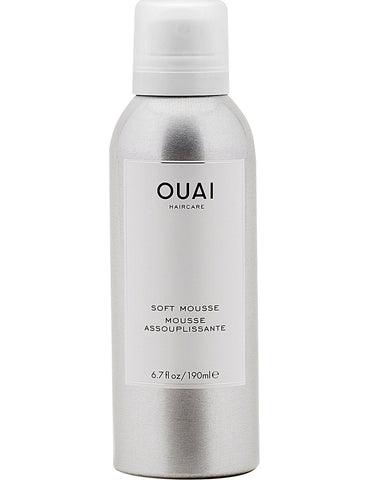 OUAI Soft Mousse | 190ml