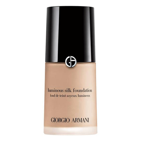 GIORGIO ARMANI | Luminous Silk foundation | 30ml